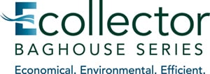 IVI's Ecollector Baghouse Series logo